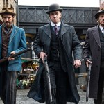 "Ripper Street: ""Whitechapel Terminus"" Review"