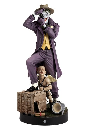 Joker - The Killing Joke - 1
