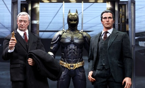 Batman Armory - Hot Toys - Geek Decor