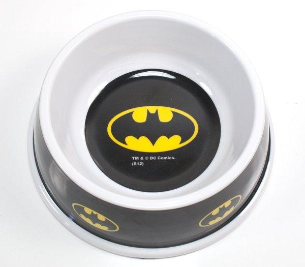Batman Pet Bowl - Geek Decor