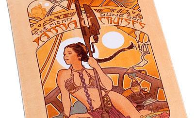 Star Wars Princess Leia Pool or Beach Towel - Geek Decor