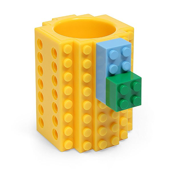 Build-On Brick (Lego) Shot Glass - Geek Decor