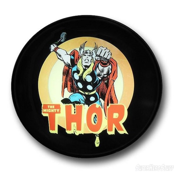 Thor Retro Pub Light - Geek Decor