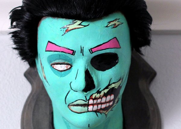 Giy archives page 6 of 7 diy wall mounted zombie head geek decor solutioingenieria Choice Image