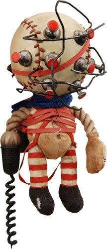 Bioshock 2 Big Daddy Plush Doll Opened Box - Geek Decor