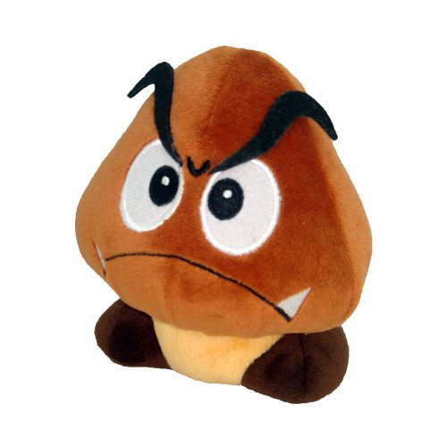 Goomba Plush - Geek Decor