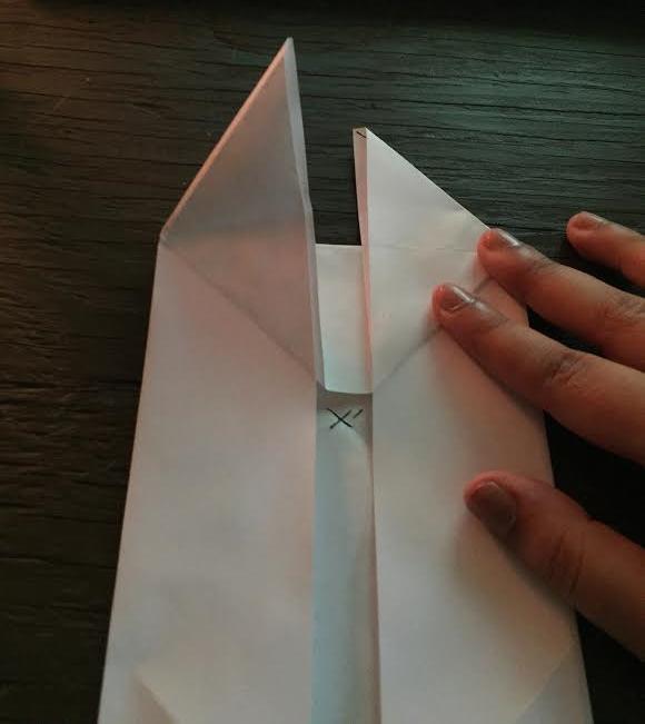 Millennium Falcon Origami Photo Geek Decor 14 Geek Decor
