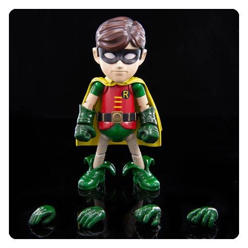 Hybrid Metal Figures Robin - Geek Decor