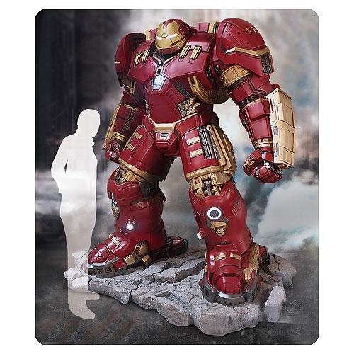 Life-Size Avengers Hulkbuster - Geek Decor