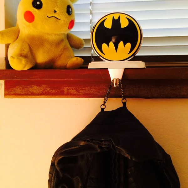Batman-Stocking-Hanger-Geek-Decor-1