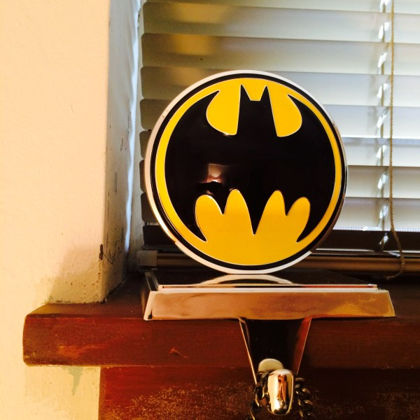 Batman-Stocking-Hanger-Geek-Decor-3