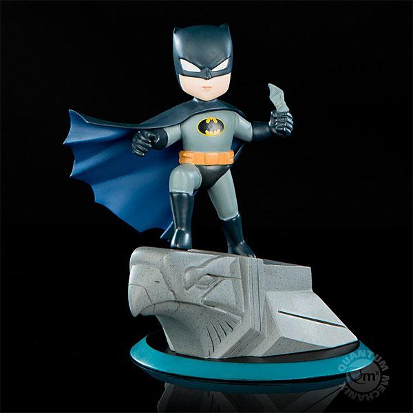 DC Q-Pop Figures Batman - Geek Decor