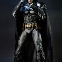 Batman Arkham Knight, 1/4 Scale