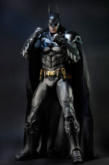 Batman Arkham Knight Front - Geek Decor