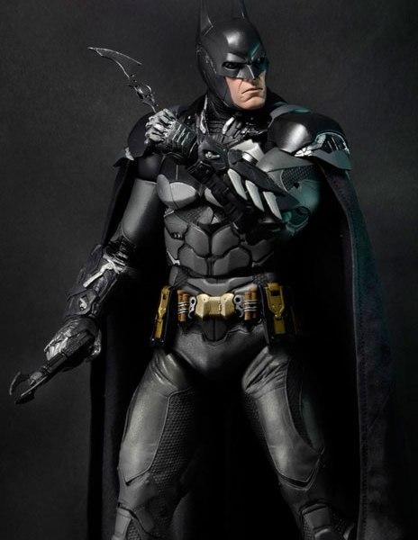 Batman Arkham Knight Pose - Geek Decor