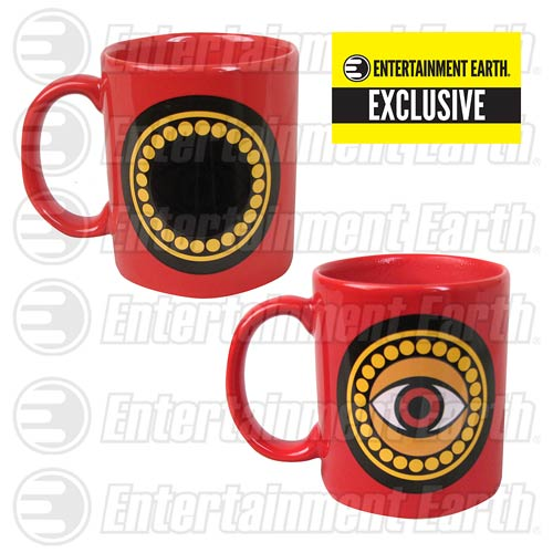 Dr. Strange Mug - Geek Decor