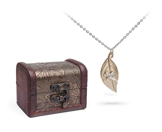 Firefly Necklace - Geek Decor