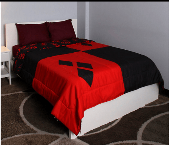 5 Bed Sets To Geek Out Over Geek Decor