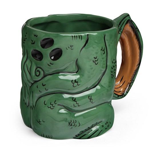 Cthulhu Awakens Mug - Geek Decor