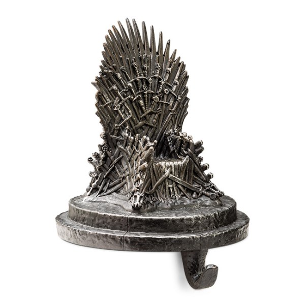 Game Of Thrones Stocking Holder - Geek Decor