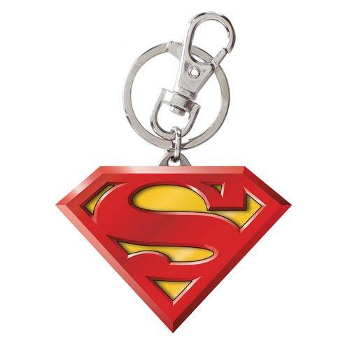 Superman Keychain - Geek Decor