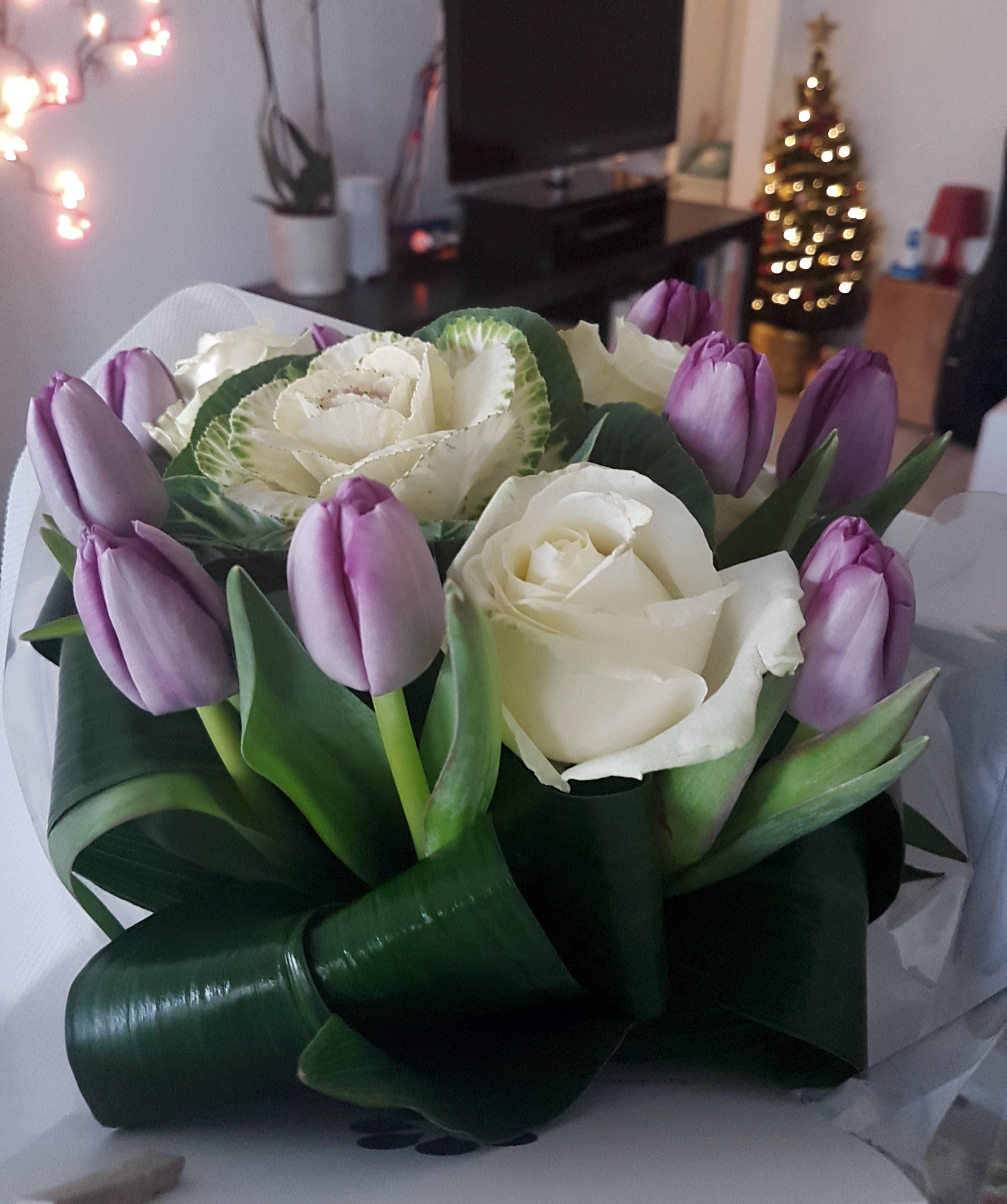 Bloovery, il chatbot per inviare fiori online a Milano e dintorni