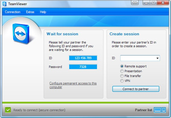 Teamviewer mac application Top 10 Best Remote Access Mac Applications Top 10 Best Remote Access Mac Applications Teamviewermacapplication thumb