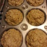 Stuffing Muffins Recipe. A Saucey Gent.