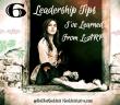 Leadership LARP Woman