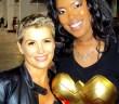 Kristy Swanson and Jill