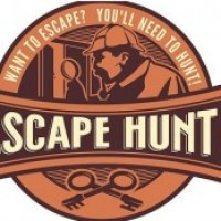 Sydney to get our own escape the room game