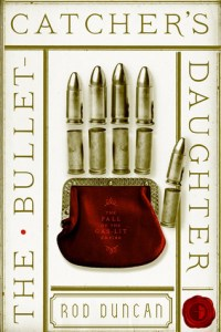 Bullet Catcher's Daughter