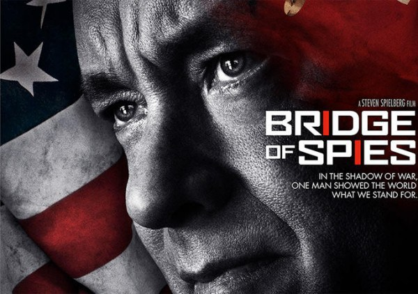 Review: Bridge of Spies, spend the dollar!
