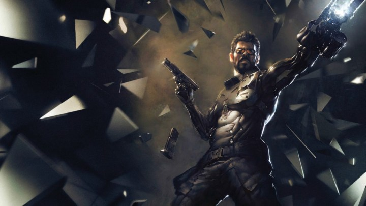 Deus Ex how to say it video by Square Enix and Eidos-Montréal