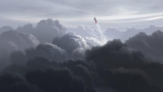 Superman Concept Art for Superman Short