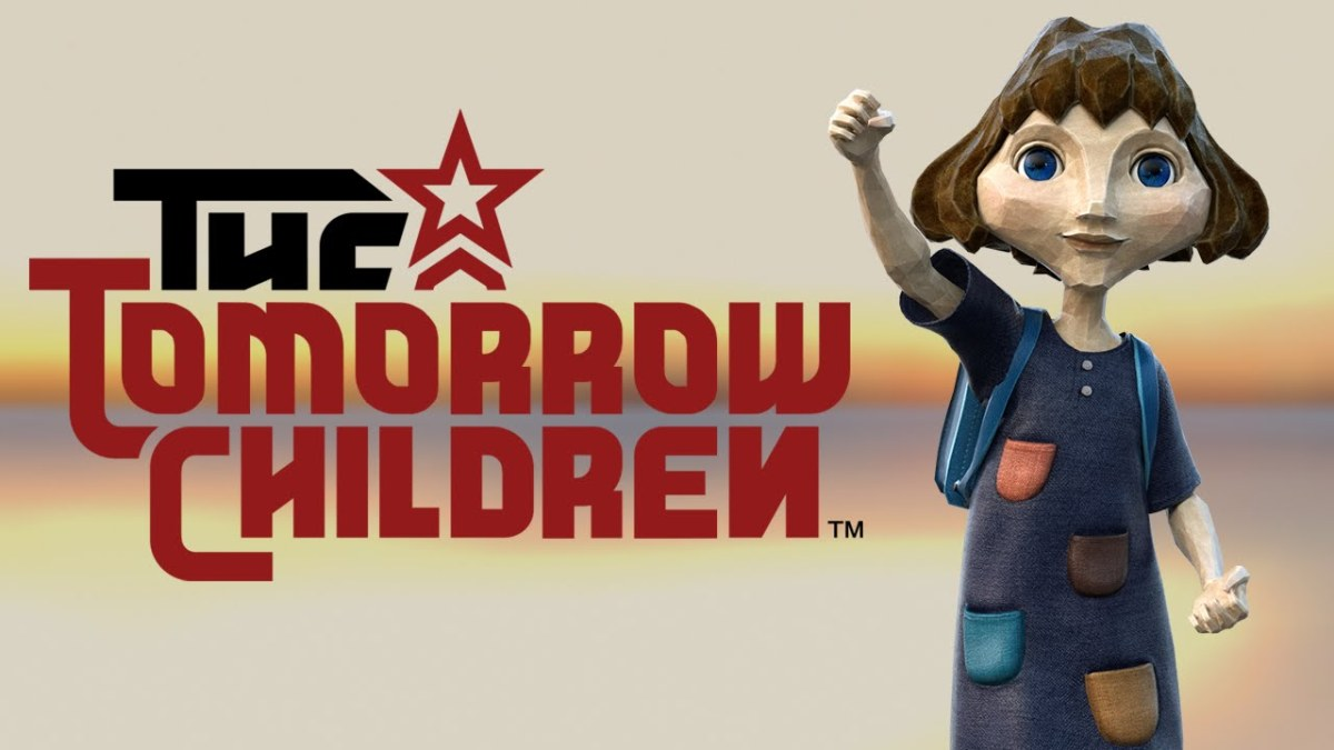 Game Review: The Tomorrow Children