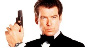 Pierce Brosnan Looks Back on Playing James Bond