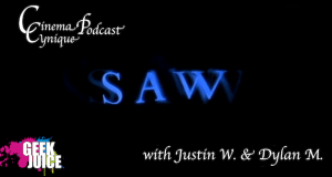 Episode 2- Saw (2004)