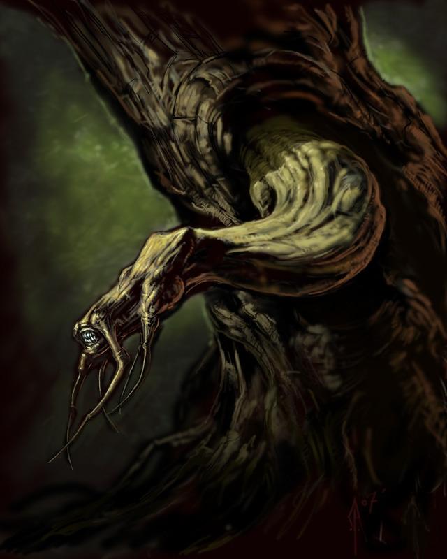 jua Tree Snake