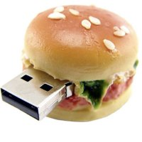25 pen drives criativos e curiosos