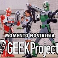 Momento Nostalgia Geek   Cybercop: Os Policiais do Futuro