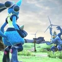 Pokkén Tournament | Conheça o game de luta de 'Pokémon' que está sendo desenvolvido