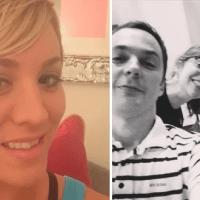 The Big Bang Theory | Elenco divulga vídeo e fotos das gravações da 8ª temporada