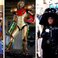 28 Fotos de pessoas que mandam muito bem na arte do Cosplay
