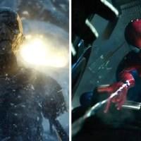Os impressionantes efeitos visuais por trás das cenas de Game Of Thrones e Spiderman 2