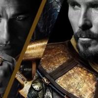 Exodus | Veja Christian Bale como Moisés enfrentando os egípcios nesse trailer
