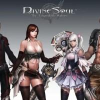 Divine Souls | Playspot traz de volta a magia e tecnologia nesse RPG