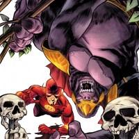 Gorilla Grodd Confirmado para aparecer em The Flash  (Série)