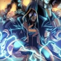 Warner confirma série Live Action do Super Choque