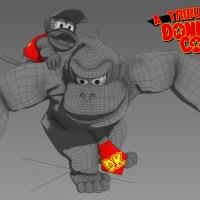 Remake de Donkey Kong tá um luxo e poderá ser jogado de graça